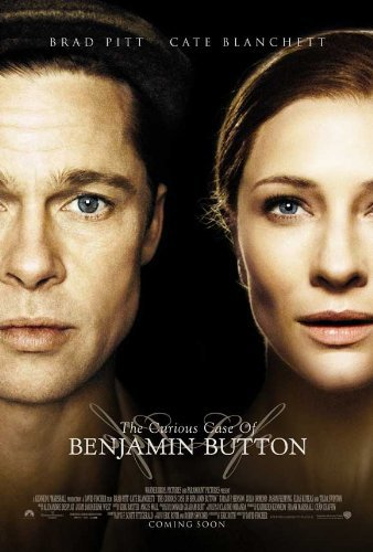 The Curious Case of Benjamin Button เบนจามิน บัตตัน อัศจรรย์ฅนโลกไม่เคยรู้